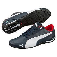 Puma BMW MS Drift Cat 5 NM 2, Unisex-Erwachsene Sneaker, Blau (BMW Team Blue-White 02), 41 EU
