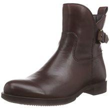 Ecco Saunter, Damen Chelsea Boots, Braun (Mink), 42 EU (8 Damen UK)