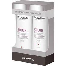 Goldwell Dualsenses Color Geschenkset Color Brilliance Shampoo 250 ml + Color Brilliance Conditioner 200 ml 1 Stk.