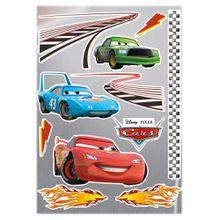 "Komar Deco-Sticker ""Cars"""