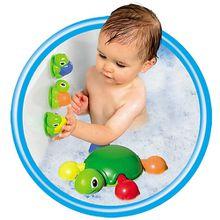 Badespielzeug - Schildkrötenfamilie