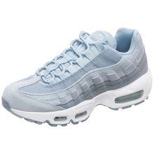Nike Sportswear Air Max 95 Premium Sneaker Damen blau/weiß Damen