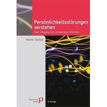 Broschiertes Buch »Persönlichkeitsstörungen verstehen«