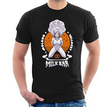 A Clockwork Orange Korova Milk Bar Men's T-Shirt