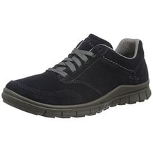 Legero Damen Salo 700891 Sneakers, Blau (Pacific 80), 38 EU (5 UK)