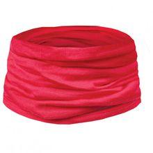 Endura - Baabaa Merino Multitube - Halstuch Gr One Size schwarz;rot;rot/rosa;blau
