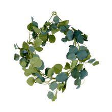 "BUTLERS Eukalyptus Girlande ""Florista"", Länge 182 cm hellgrün"