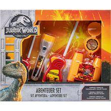Jurassic World 2 - Adventureset 5 tlg. Jungen Kinder