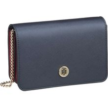 Tommy Hilfiger Handtasche Honey Crossover Tommy Navy Mix