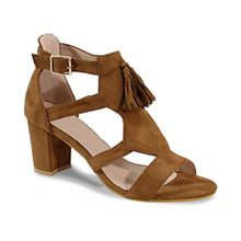 By Shoes Damen Sandalen
