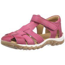 Bisgaard Sandals, Unisex-Kinder Geschlossene Sandalen, Pink (14 Pink), 23 EU