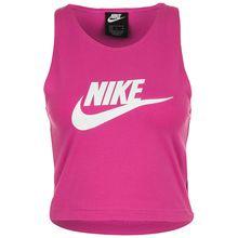 Nike Sportswear Heritage Tanktop Damen rosa/weiß Damen