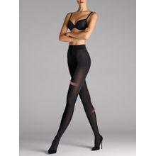 Velvet 66 leg support Tights - 7005 - M