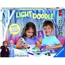 Ravensburger Light Doodle Disney Frozen 2