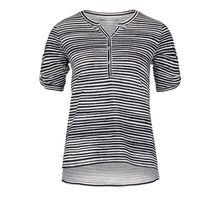 Betty Barclay Halbarm-Shirt T-Shirts mehrfarbig Damen