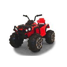 XXXL QUAD Ride-on Quad PRotector, Rot