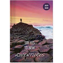 Buch - Collegetimer Travel 2019/2020
