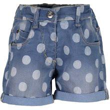 Blue Seven JogJeans Shorts - Punkte