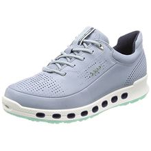 Ecco Damen Cool 2.0 Sneaker, Blau (Arona Dritton 1292), 37 EU