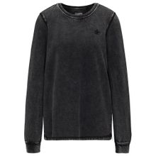 DREIMASTER Sweatshirt schwarzmeliert