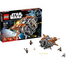 LEGO 75178 Star Wars: Jakku Quadjumper™