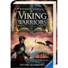 Buch - Viking Warriors: Der Ring des Drachen, Band 2