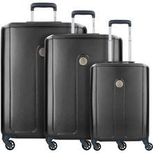 Delsey Planina 4-Rollen Kofferset 3tlg.