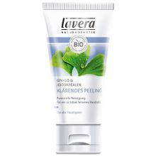lavera Reinigung  Gesichtspeeling 50.0 ml