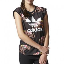 Damen T-Shirt adidas Originals Oncada T-Shirt
