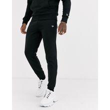 New Era – Essentials – Schwarze Jogginghose