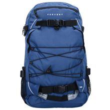 Forvert Backpack Laptop Louis Rucksäcke blau