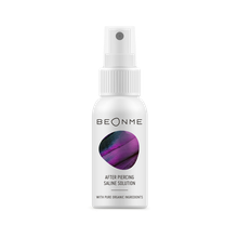 Be on Me Produkte Tattoo - After Piercing Saline Solution 50ml Wundschutzcreme 50.0 ml