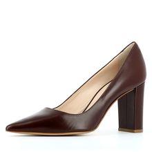 Evita Shoes Pumps dunkelbraun Damen