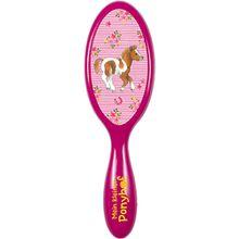 Anti-Ziep-Haarbürste Mein kleiner Ponyhof Mädchen Kinder