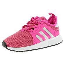 adidas X_PLR EL Sneaker Kleinkinder 4K UK - 20 EU