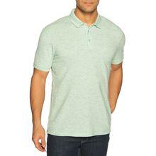 Mavi Poloshirt in grün für Herren