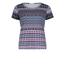 Betty Barclay Basic-Shirt T-Shirts mehrfarbig Damen
