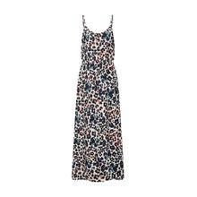 ONLY Kleid 'Sadie Nova' schwarz / weiß
