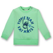 "Eat Ants by Sanetta Sweatshirt ""Yippie Yeah"""
