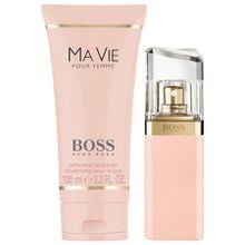 Hugo Boss Boss Ma Vie Pour Femme  Duftset 1.0 st