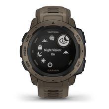 Garmin Produkte Garmin Instinct Smartwatch Uhr 1.0 st