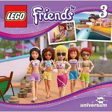 CD LEGO Friends 03 Hörbuch