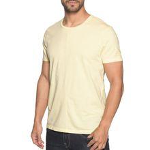 Mavi T-Shirt in gelb für Herren