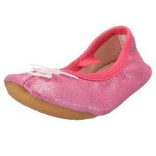 Beck Ballerina pink 232, Mädchen Sportschuhe - Gymnastik, pink, EU 25