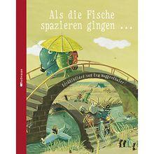 Buch - Als die Fische spazieren gingen ...