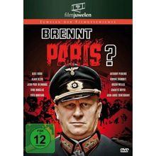 DVD »Brennt Paris? Filmjuwelen«