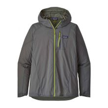 Patagonia - Houdini Air Herren Windbreaker (grau) - XL