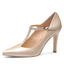 Evita Shoes Pumps beige Damen