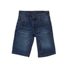 S.Oliver Junior Jeansshorts 'Pelle' blue denim