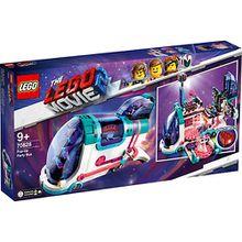 LEGO 70828 Lego Movie 2: Pop-Up-Party-Bus